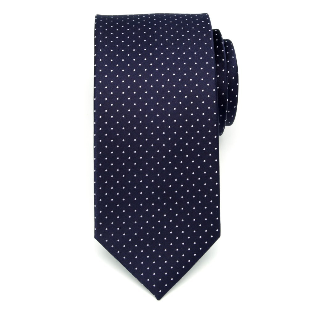 Krawat microfibra (wzór 928)