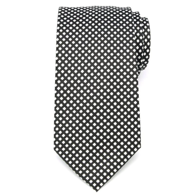 Krawat jedwabny (wzór 108)
