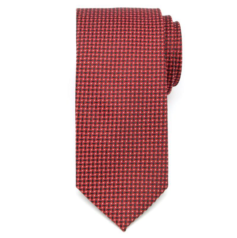 Krawat jedwabny (wzór 115)
