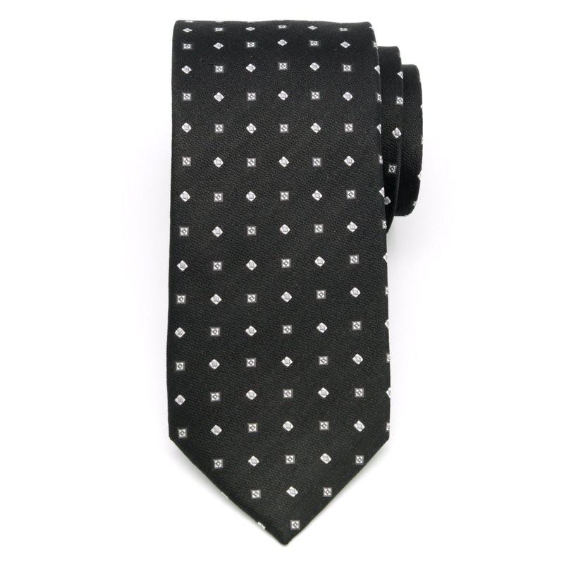 Krawat jedwabny (wzór 116)