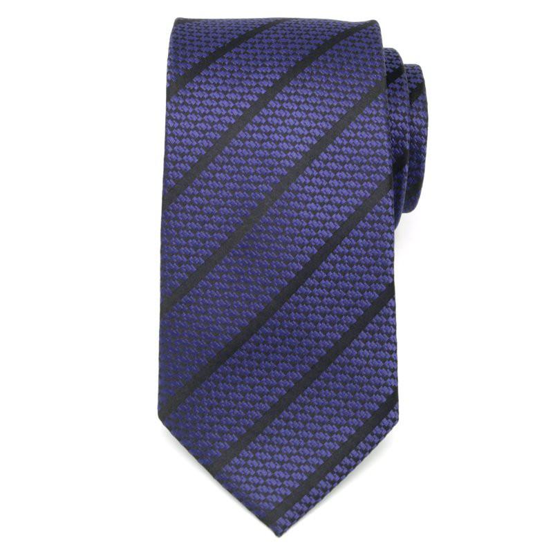 Krawat jedwabny (wzór 120)