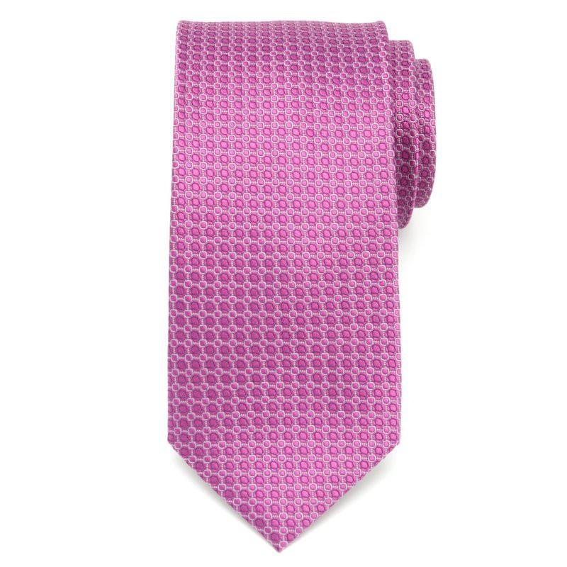 Krawat jedwabny (wzór 122)