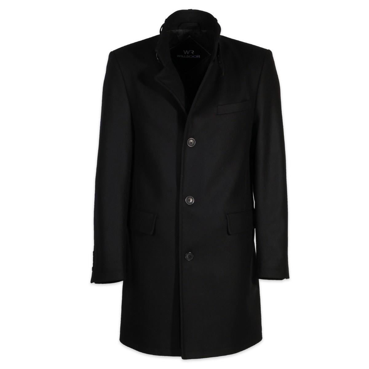 Płaszcz męski Willsoor (wzrost 176-182)