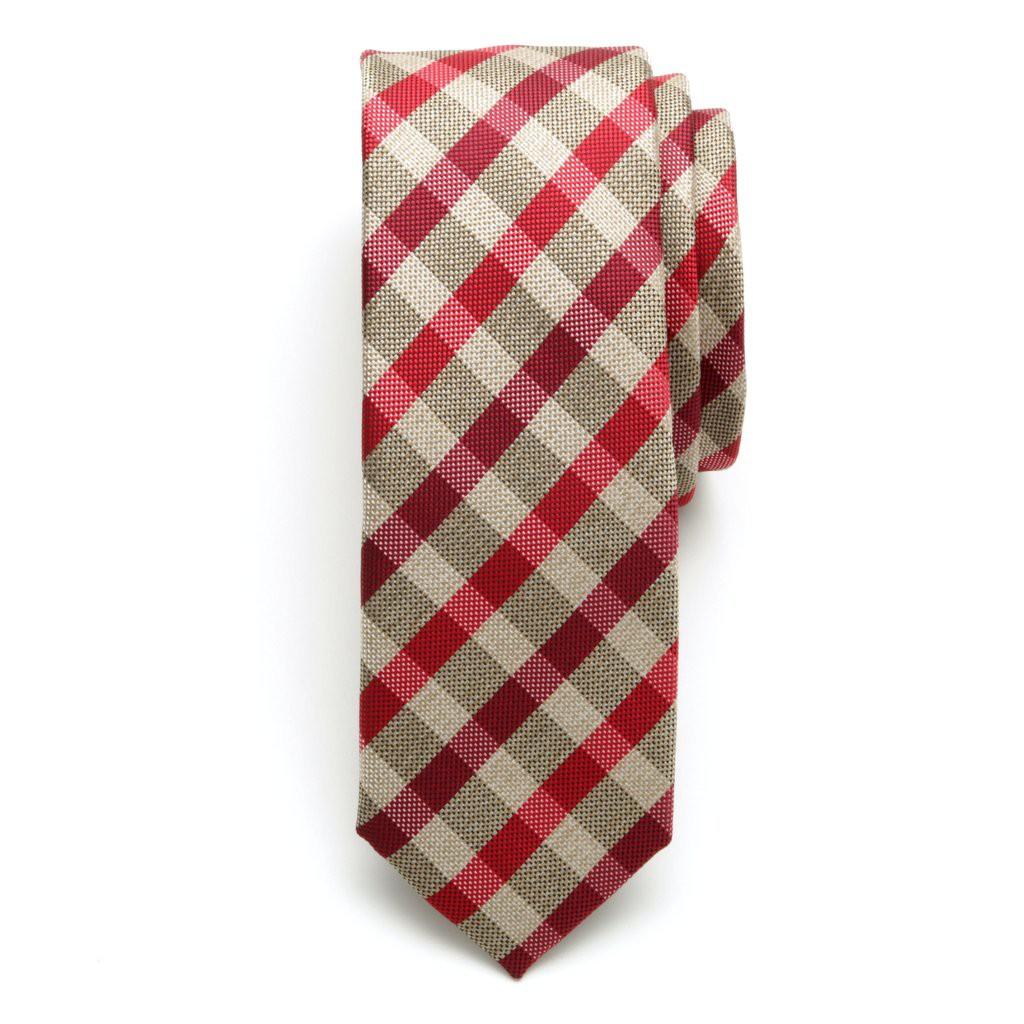 Krawat wąski (wzór 695)