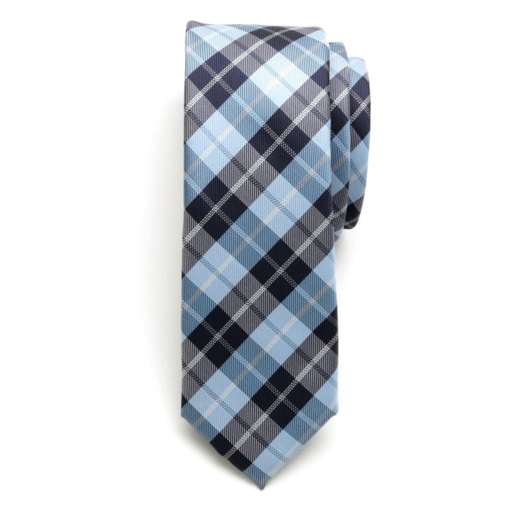 Krawat wąski (wzór 696)