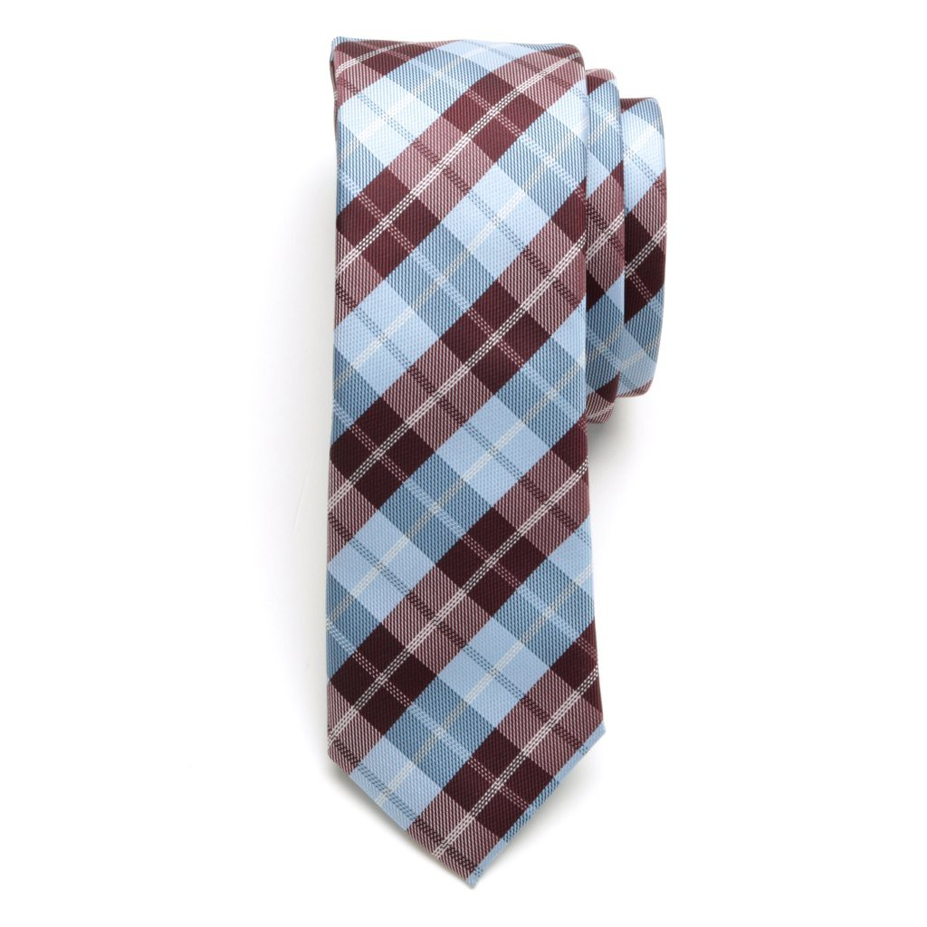 Krawat wąski (wzór 697)