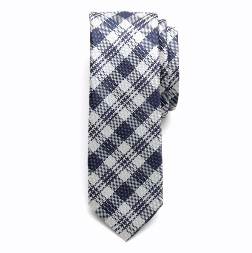 Krawat wąski (wzór 698)