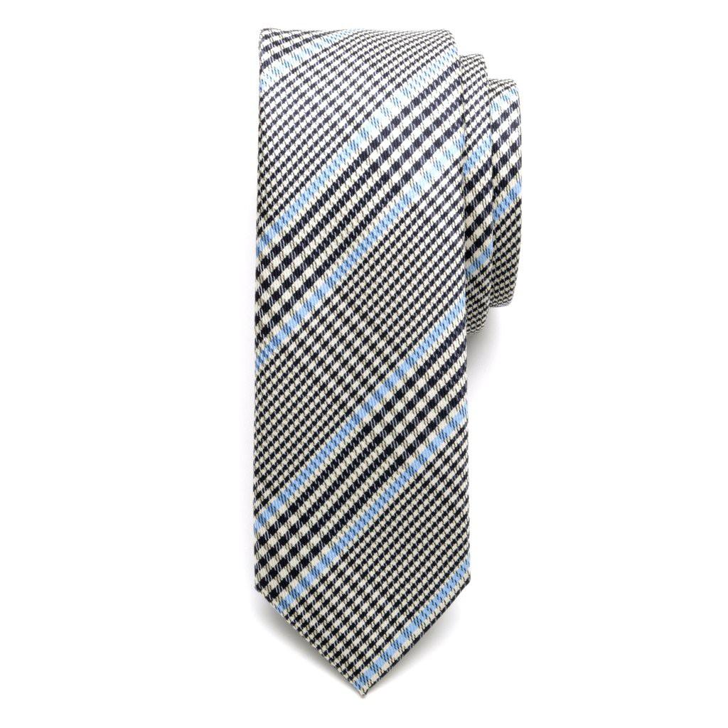 Krawat wąski (wzór 699)