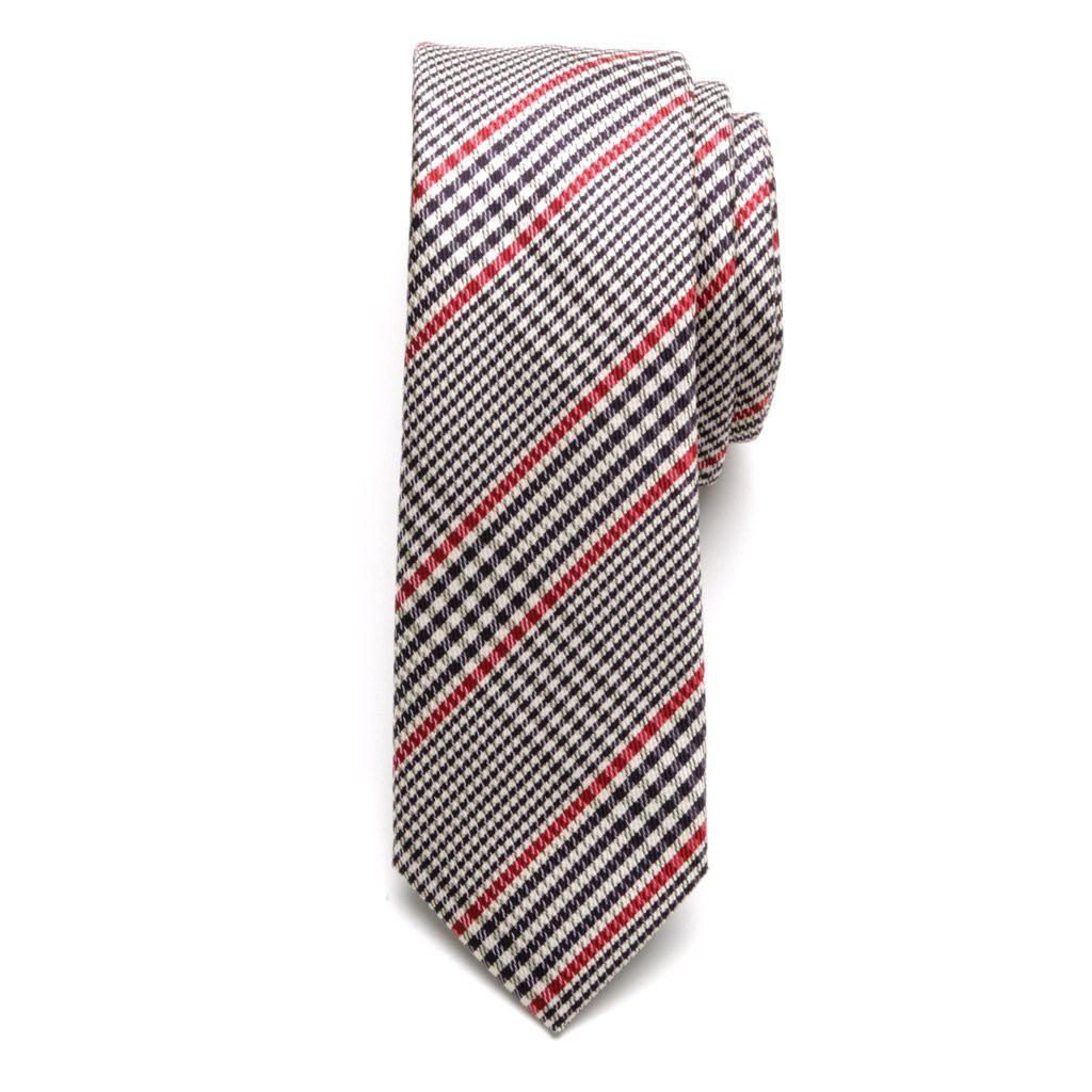 Krawat wąski (wzór 700)