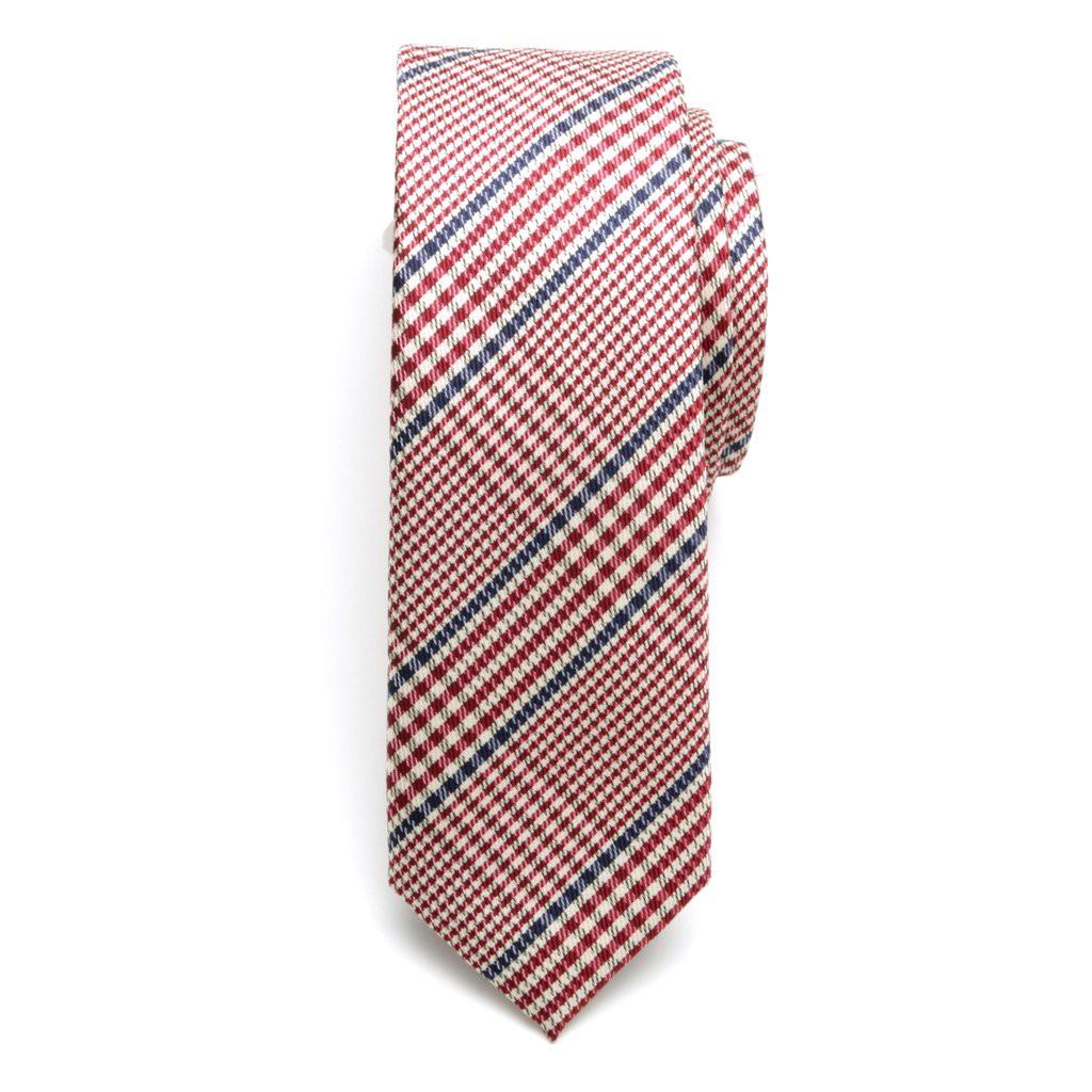 Krawat wąski (wzór 702)