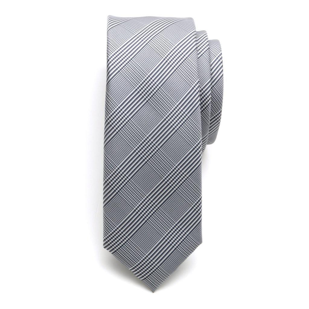 Krawat wąski (wzór 703)