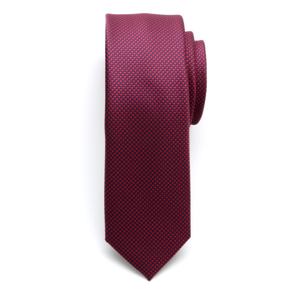 Krawat wąski (wzór 707)