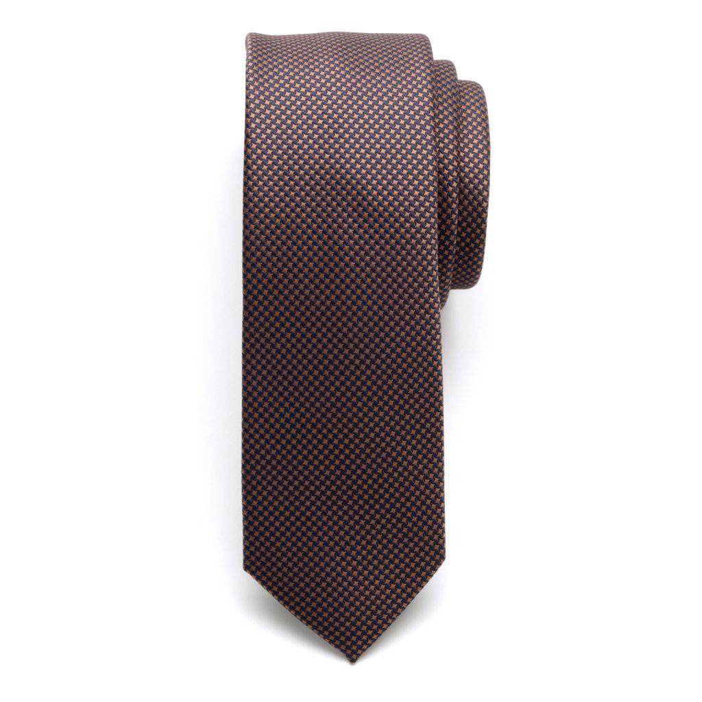 Krawat wąski (wzór 708)