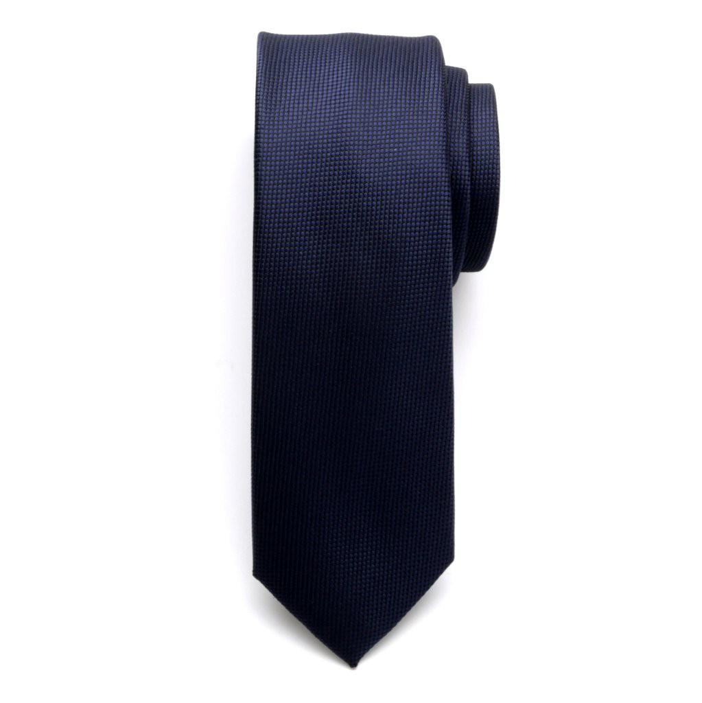 Krawat wąski (wzór 711)