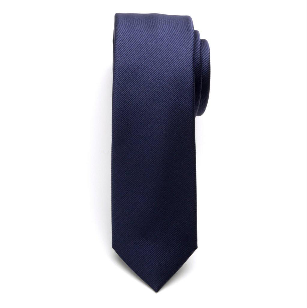 Krawat wąski (wzór 717)