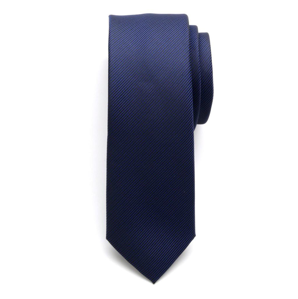 Krawat wąski (wzór 718)