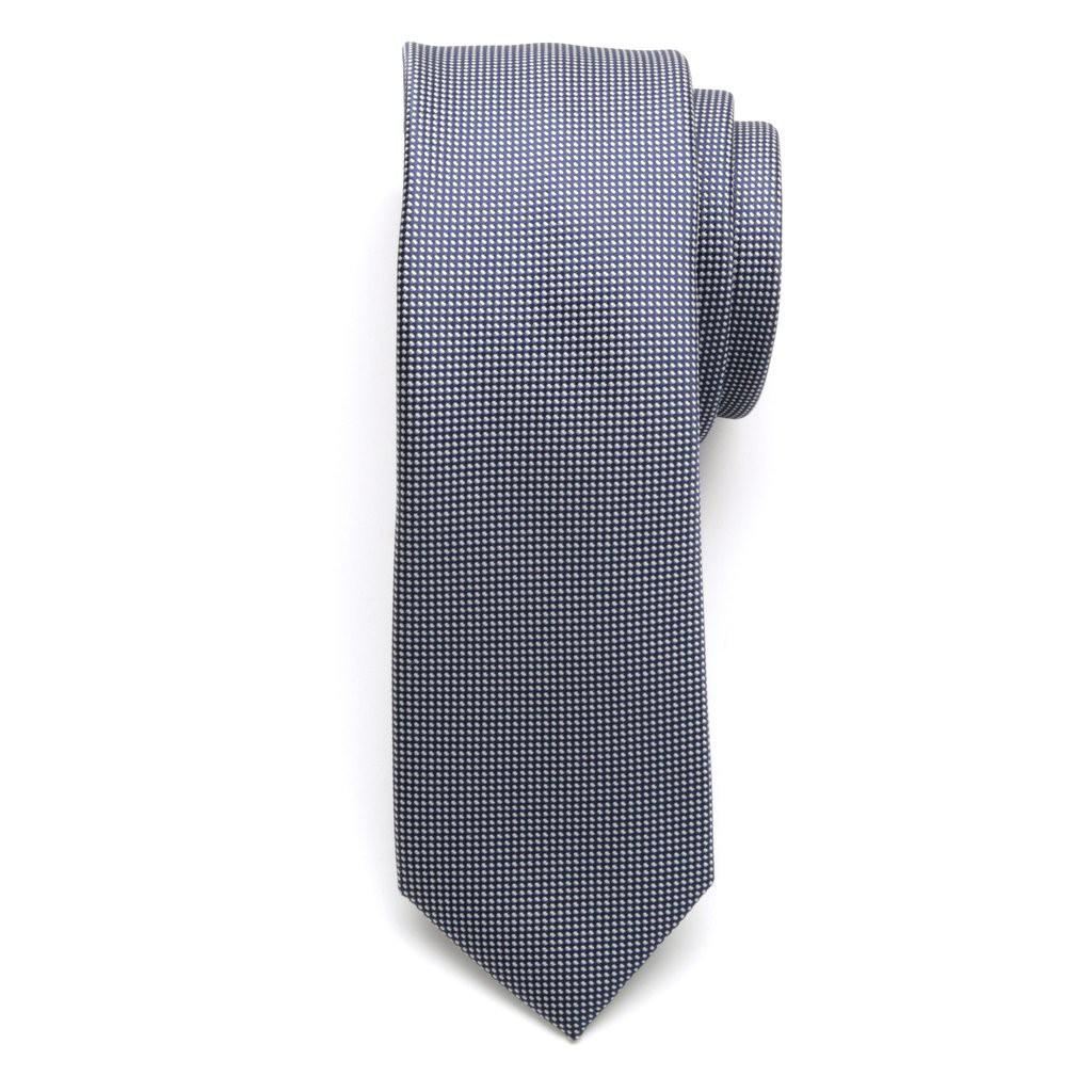 Krawat wąski (wzór 720)