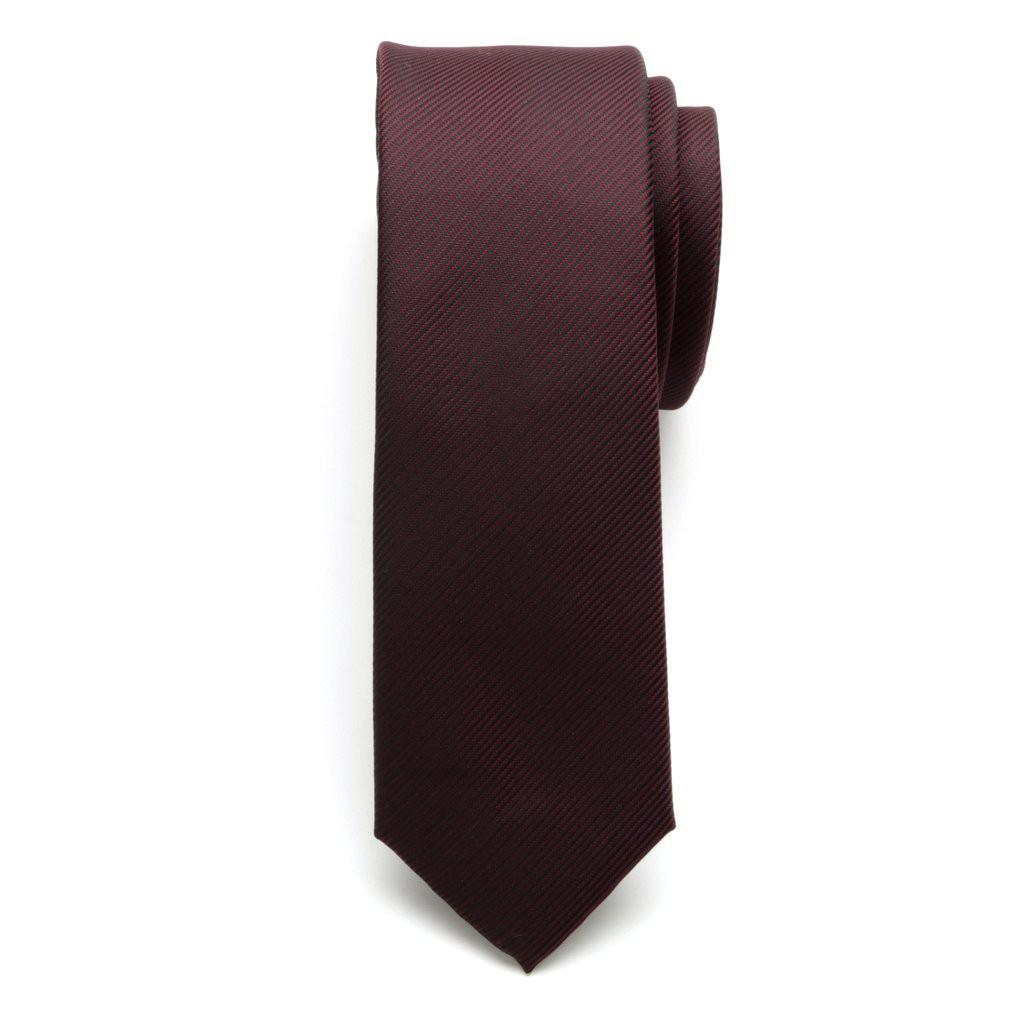 Krawat wąski (wzór 724)