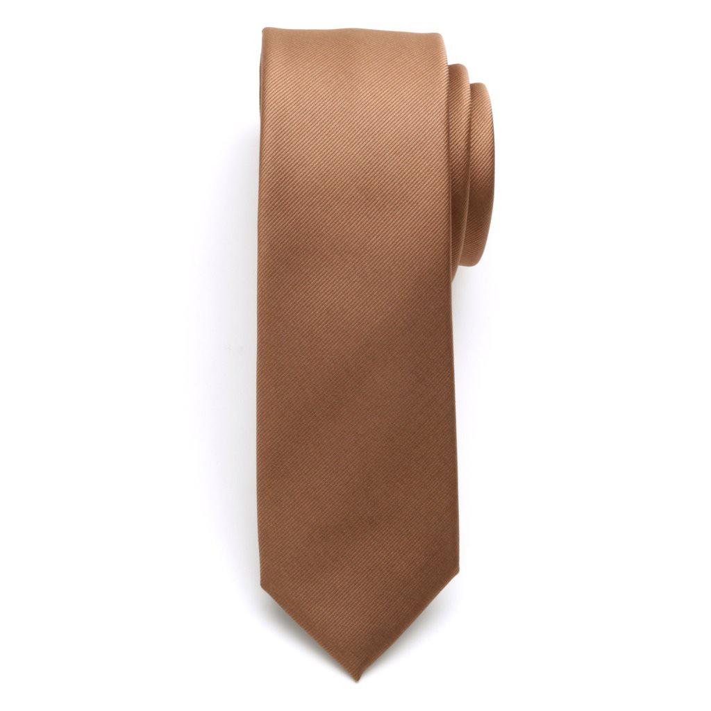 Krawat wąski (wzór 725)