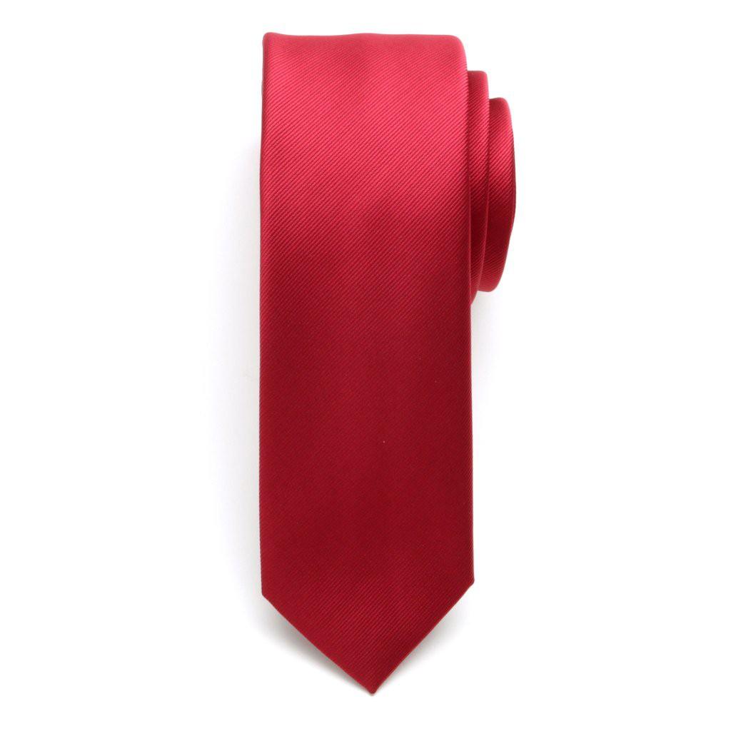 Krawat wąski (wzór 726)