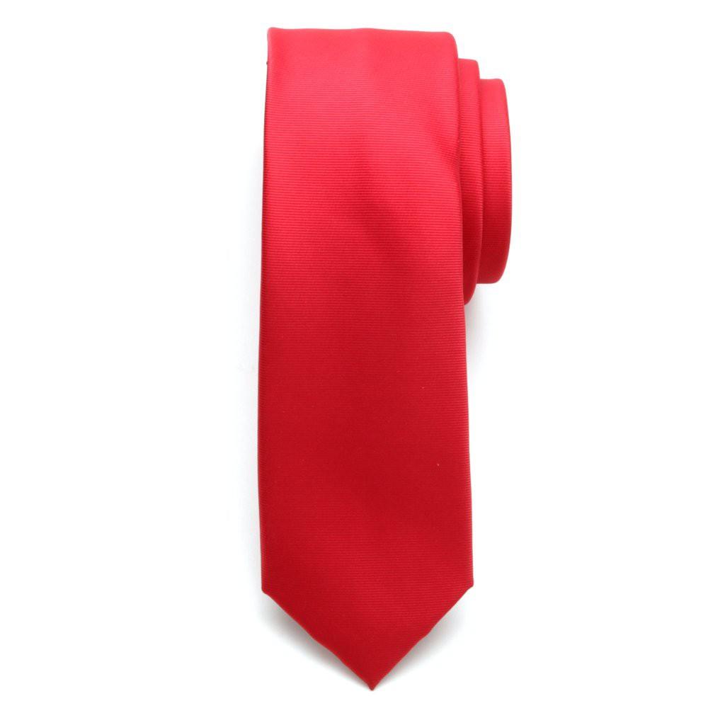 Krawat wąski (wzór 728)