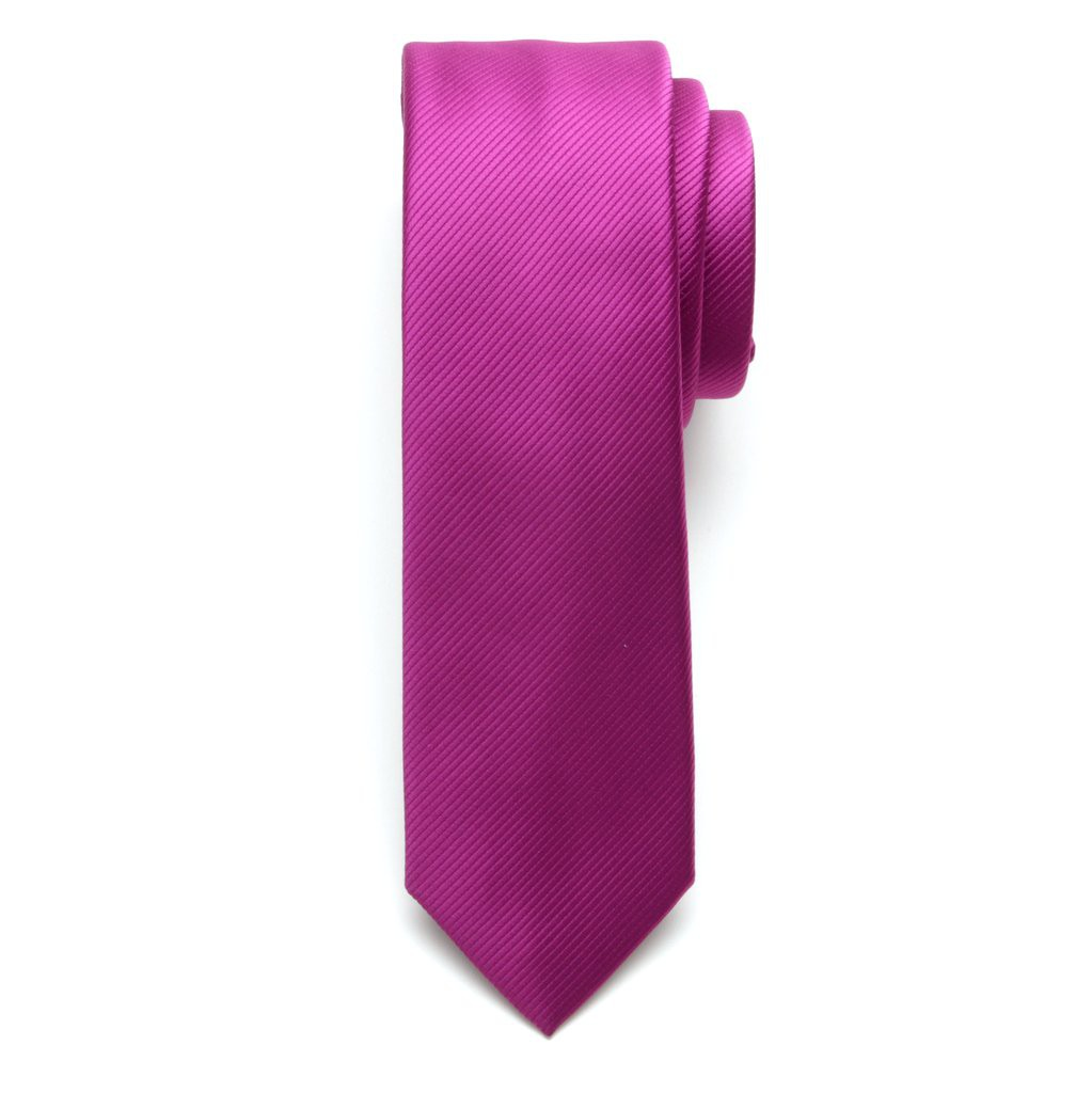 Krawat wąski (wzór 729)