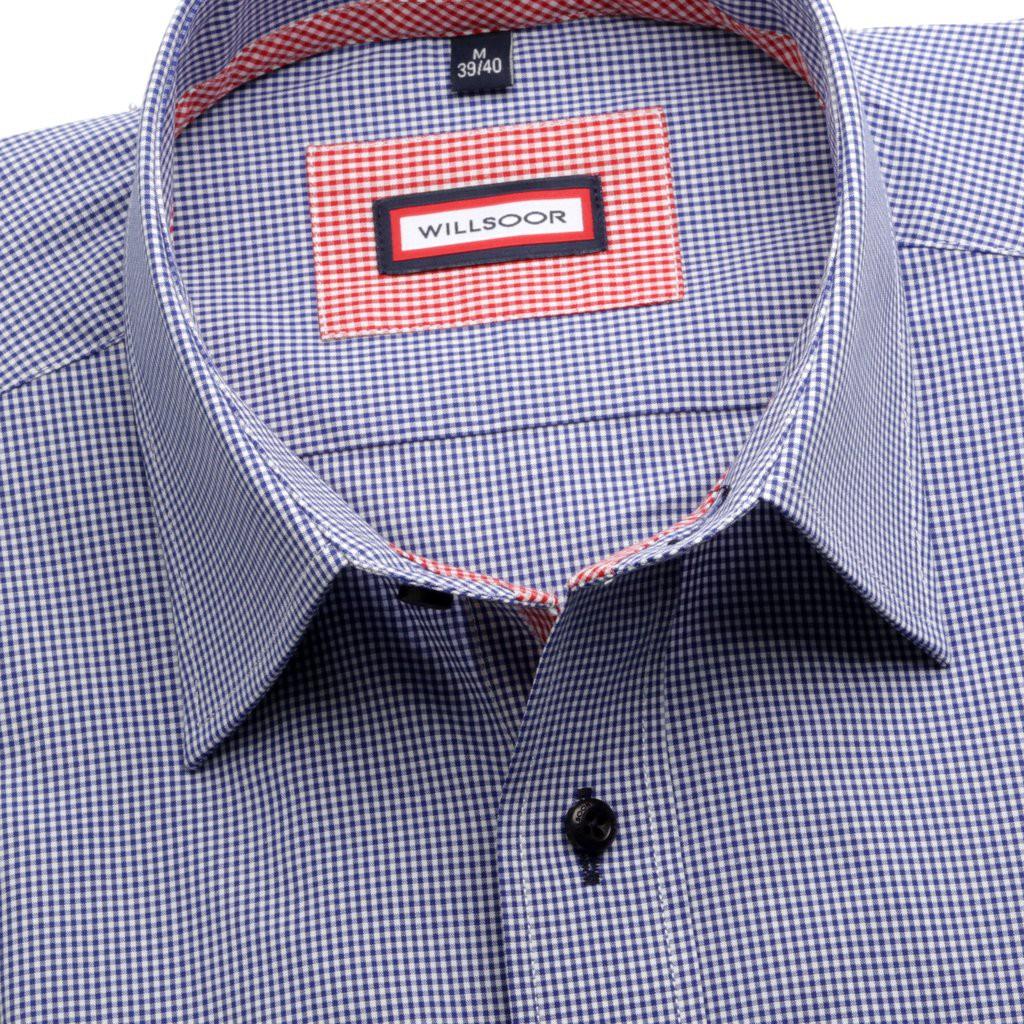 Koszula Slim Fit (wzrost 164-170)