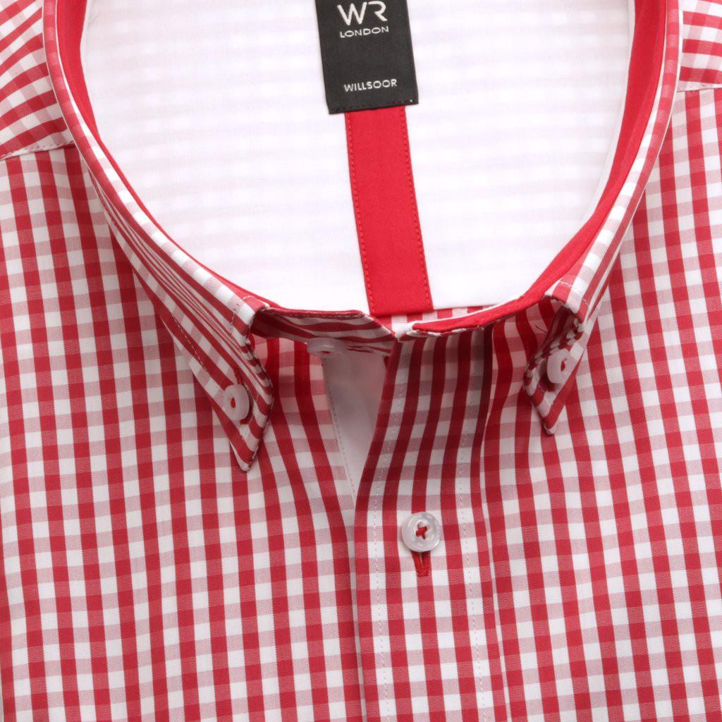 Koszula London (wzrost 188-194 / XXL)