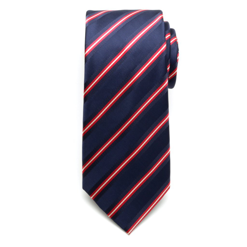 Krawat microfibra (wzór 731)