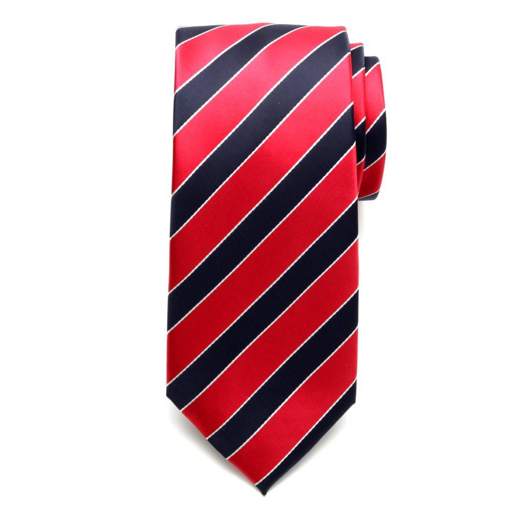Krawat microfibra (wzór 733)