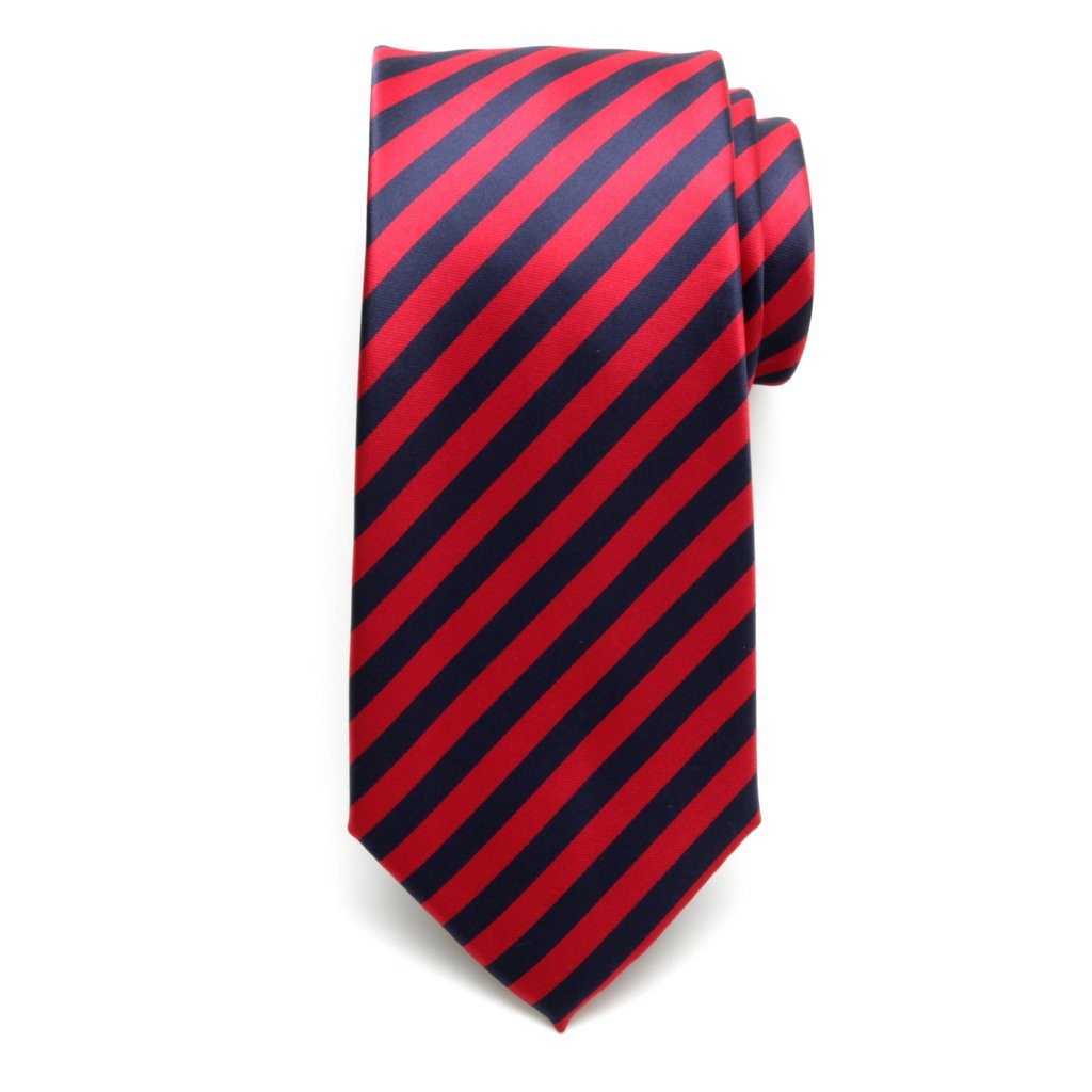 Krawat microfibra (wzór 734)