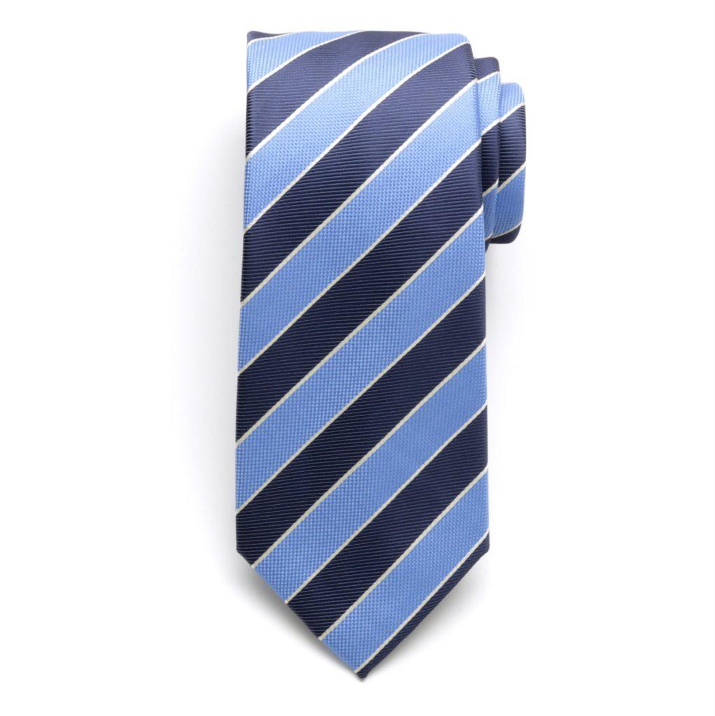 Krawat microfibra (wzór 736)