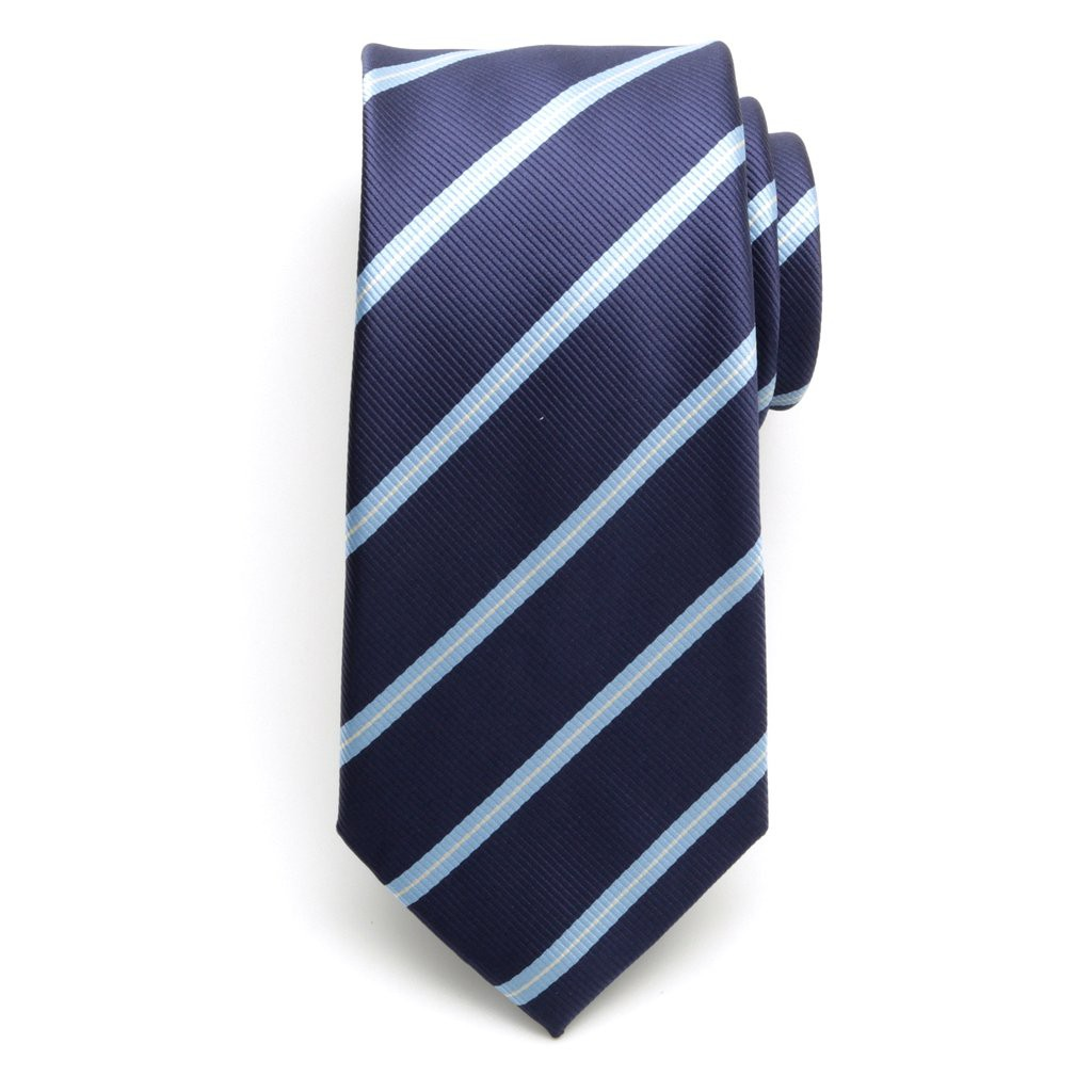 Krawat microfibra (wzór 738)