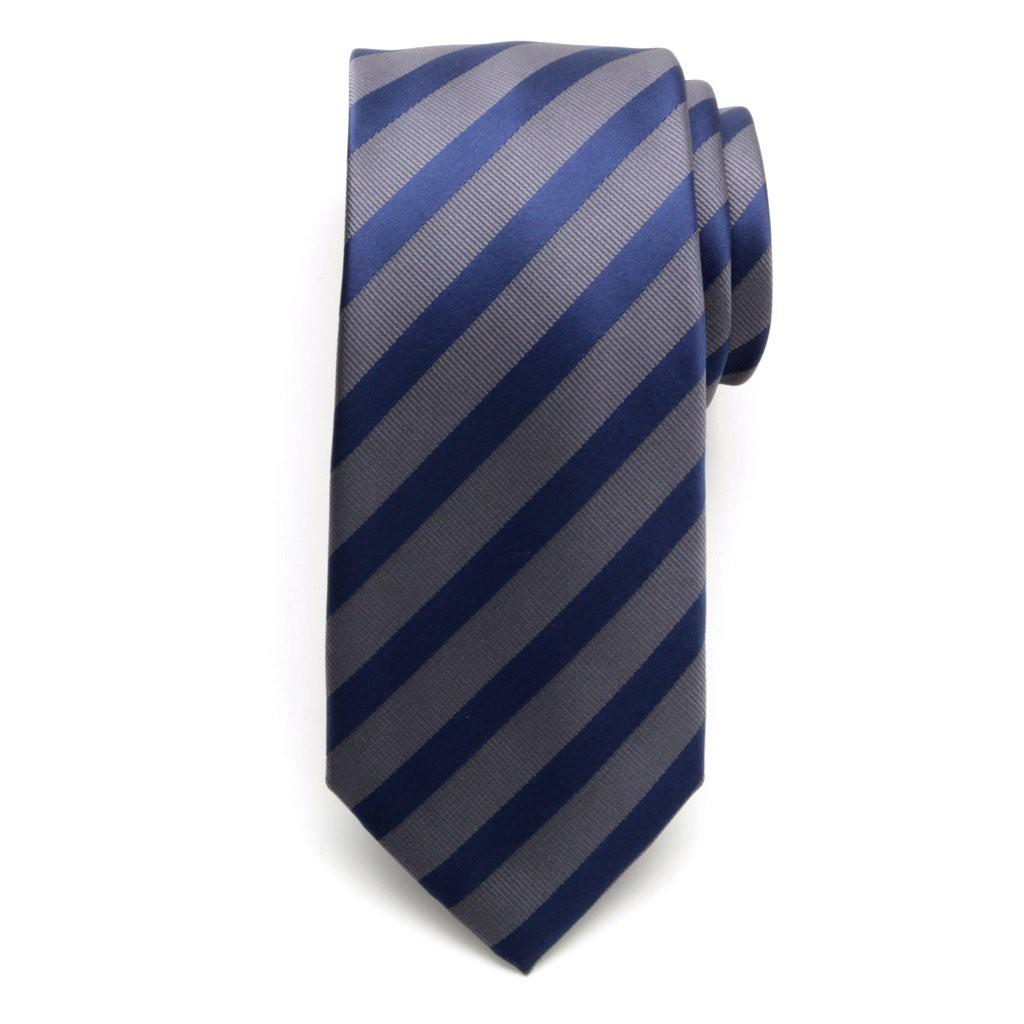 Krawat microfibra (wzór 739)