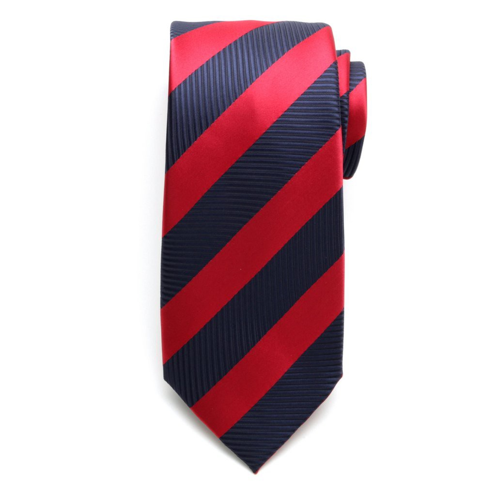Krawat microfibra (wzór 742)