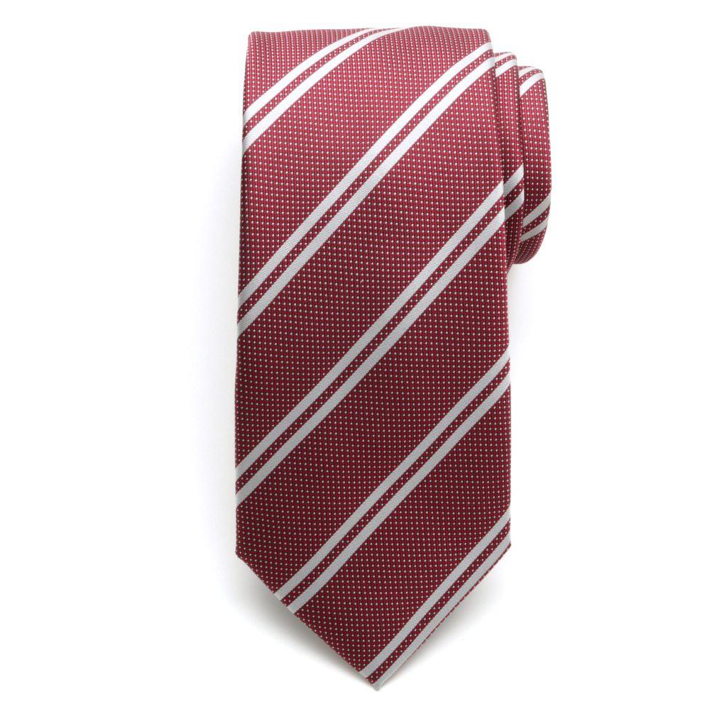 Krawat microfibra (wzór 743)