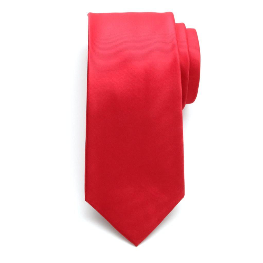 Krawat microfibra (wzór 744)