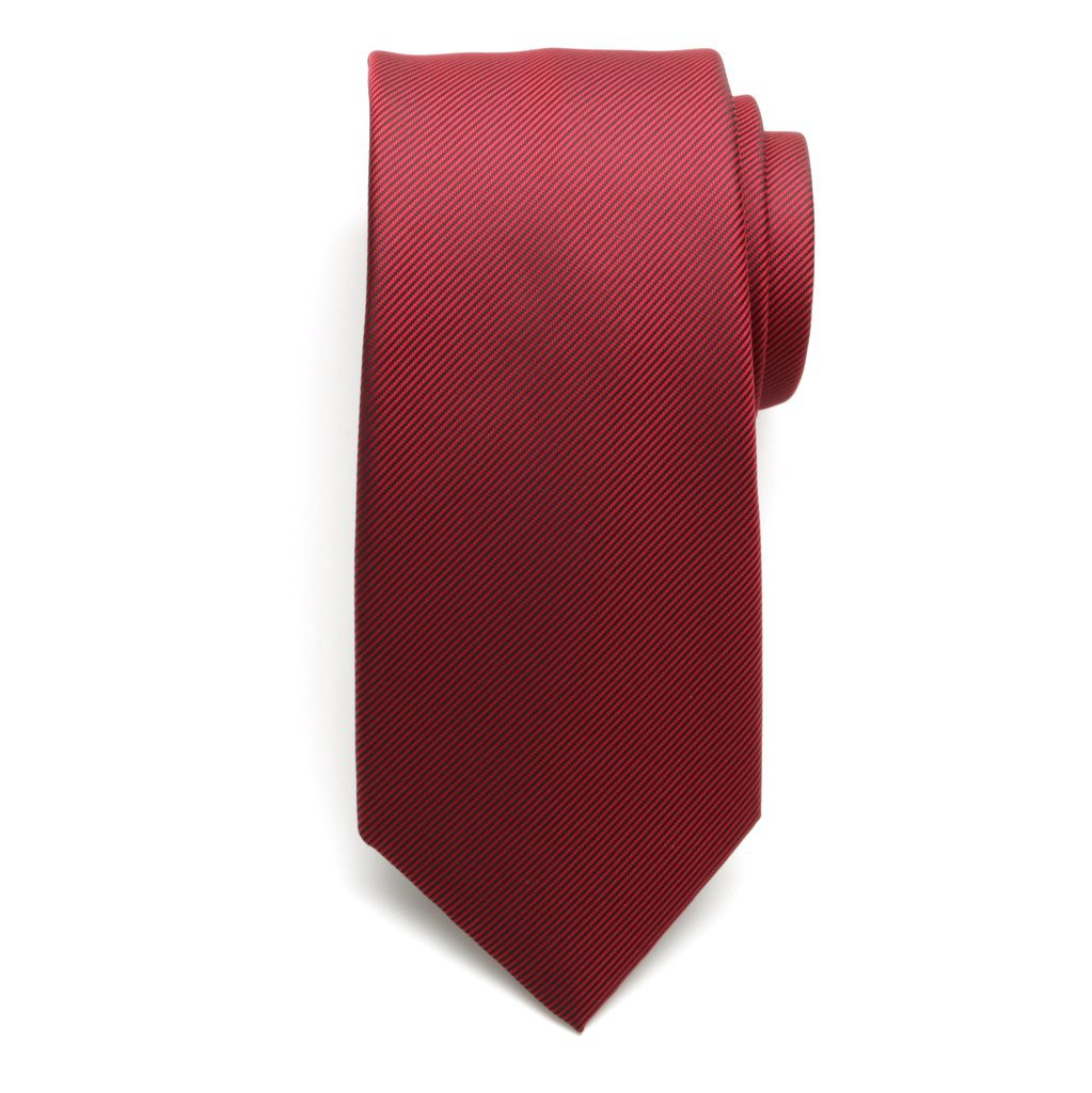 Krawat microfibra (wzór 745)