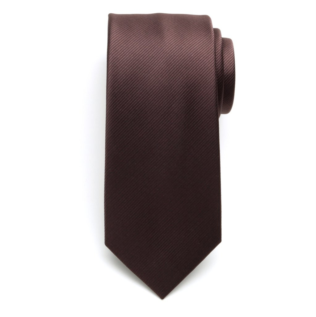 Krawat microfibra (wzór 749)