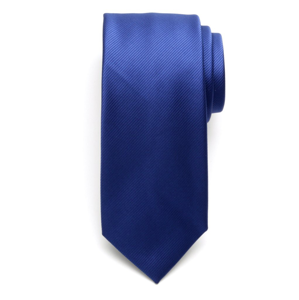 Krawat microfibra (wzór 752)