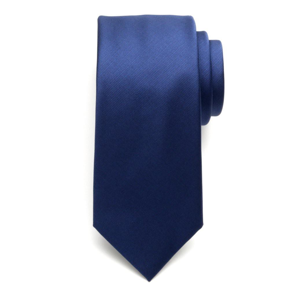 Krawat microfibra (wzór 753)