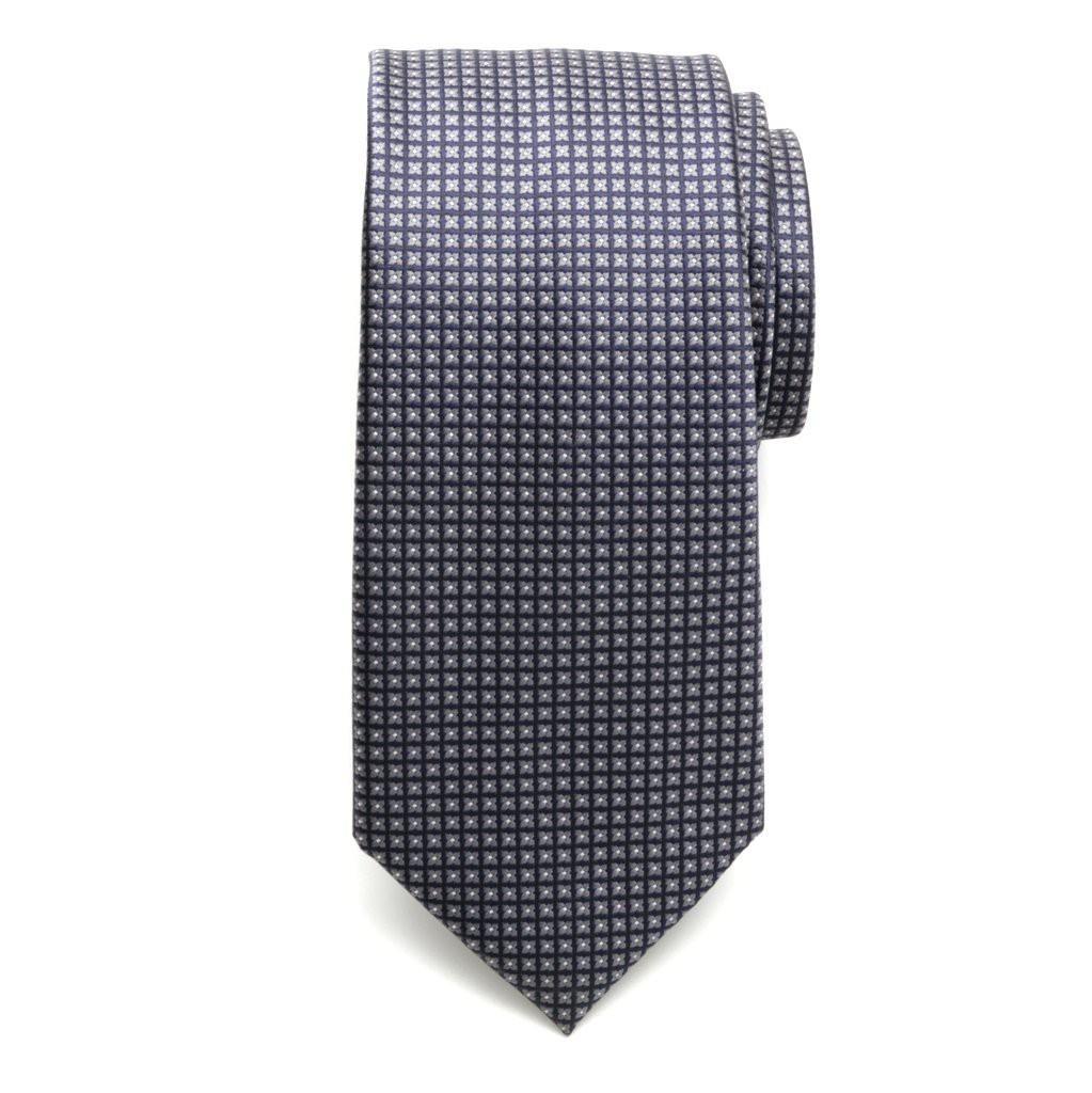 Krawat microfibra (wzór 756)