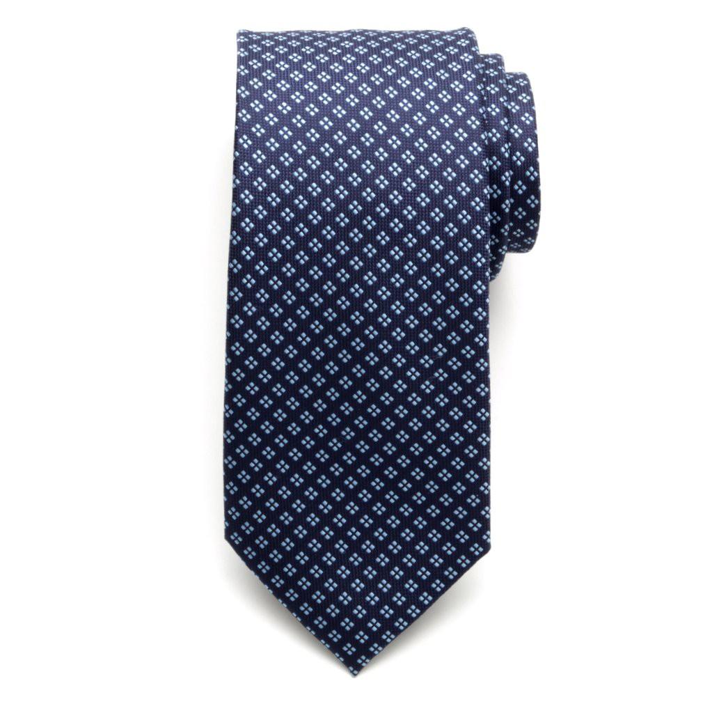 Krawat microfibra (wzór 758)