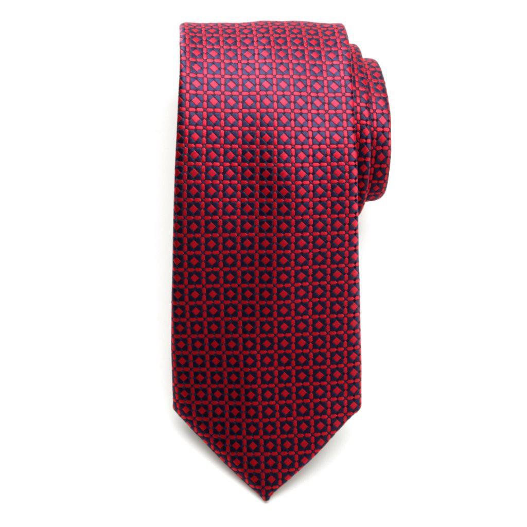 Krawat microfibra (wzór 762)
