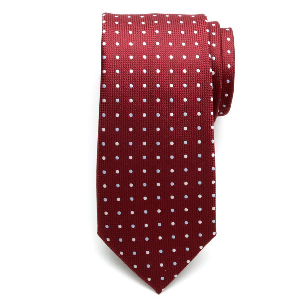 Krawat microfibra (wzór 763)