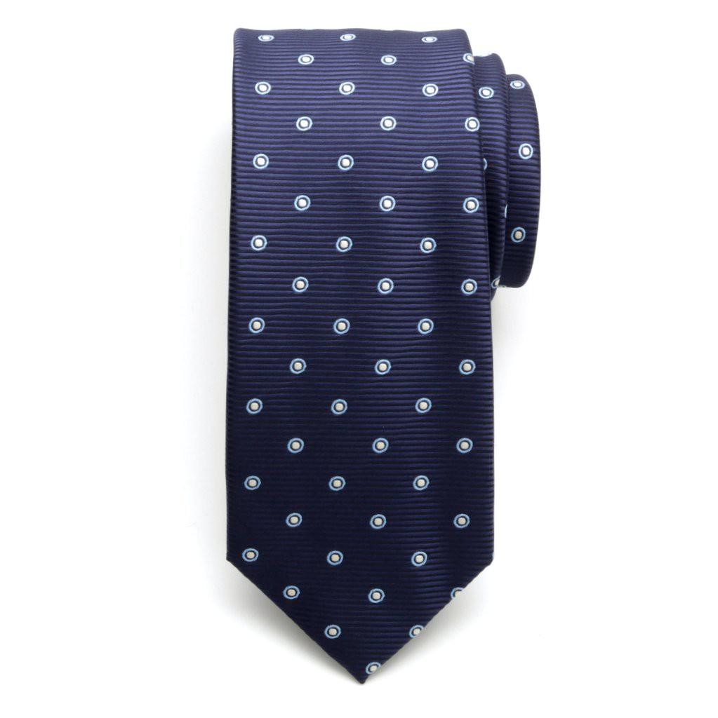 Krawat microfibra (wzór 765)
