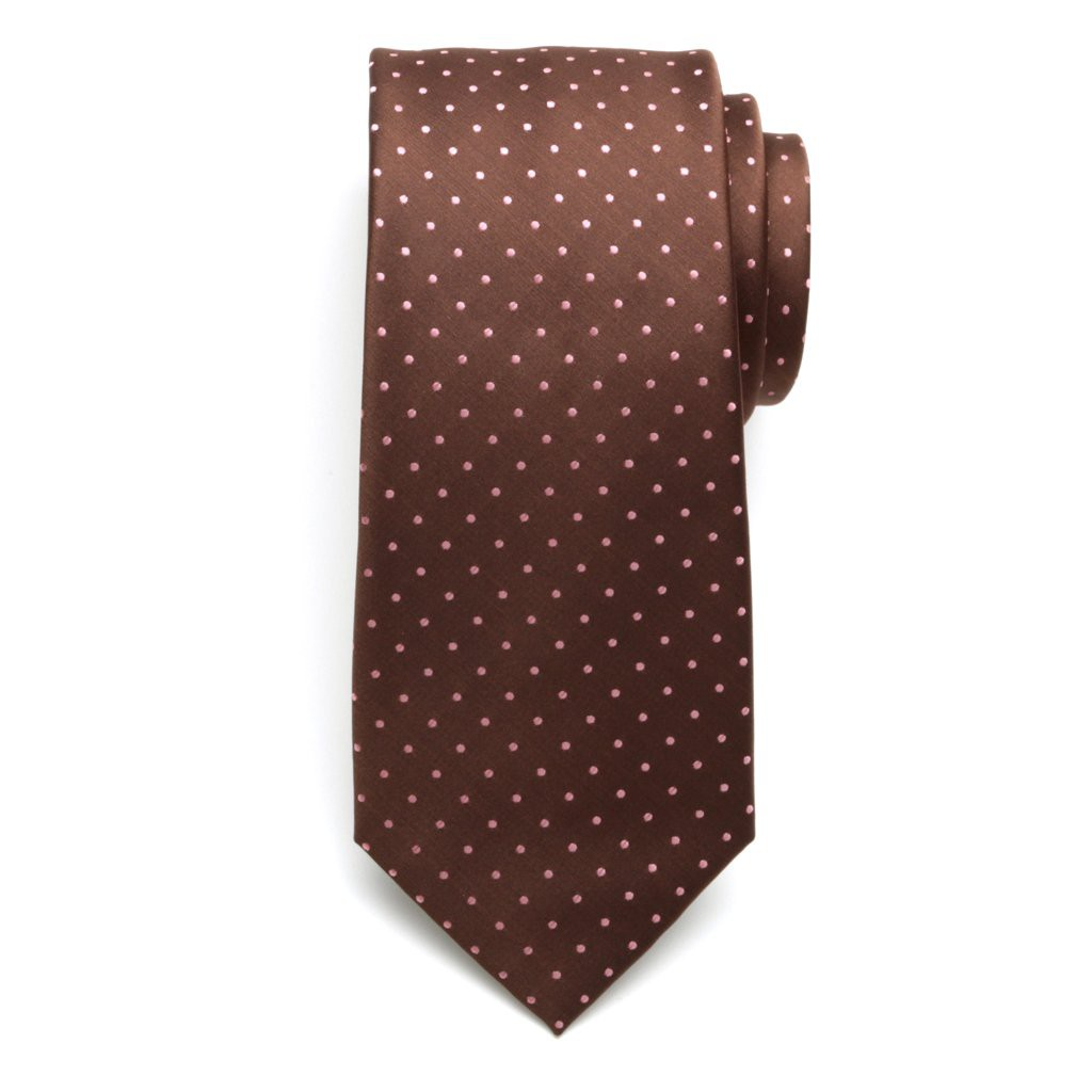 Krawat microfibra (wzór 772)