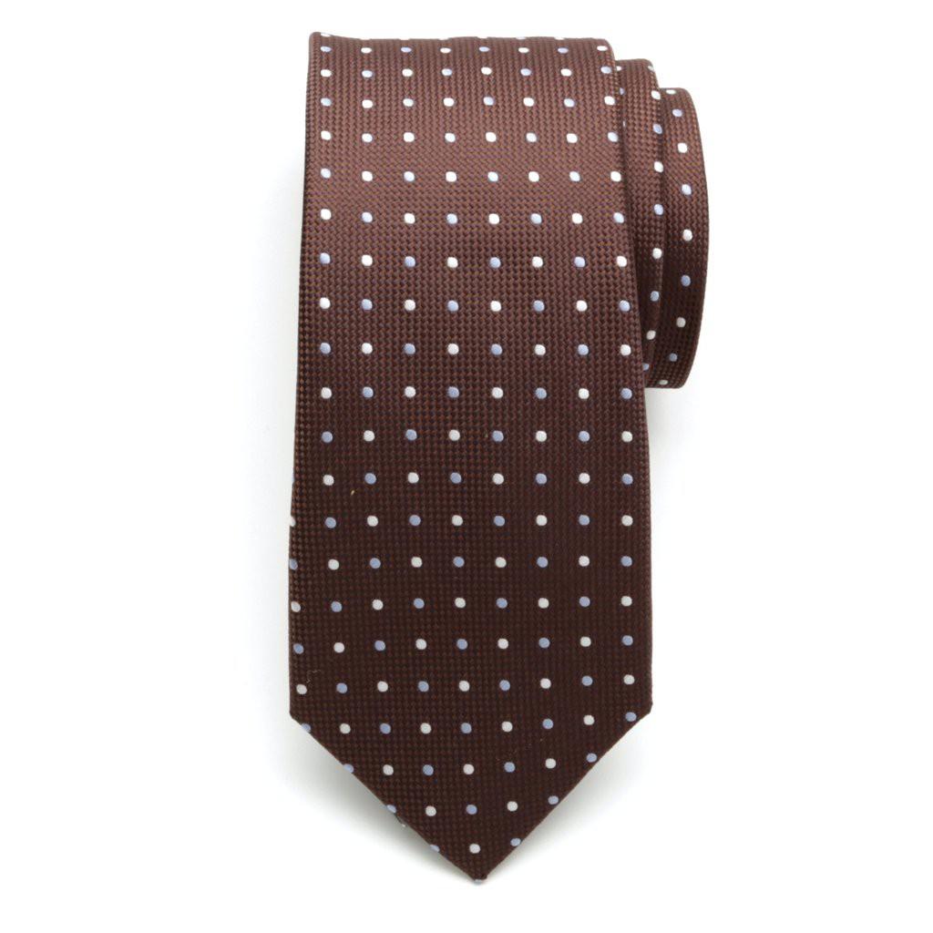 Krawat microfibra (wzór 773)