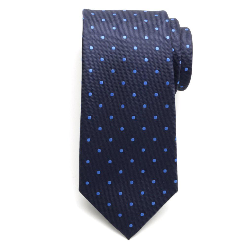 Krawat microfibra (wzór 777)