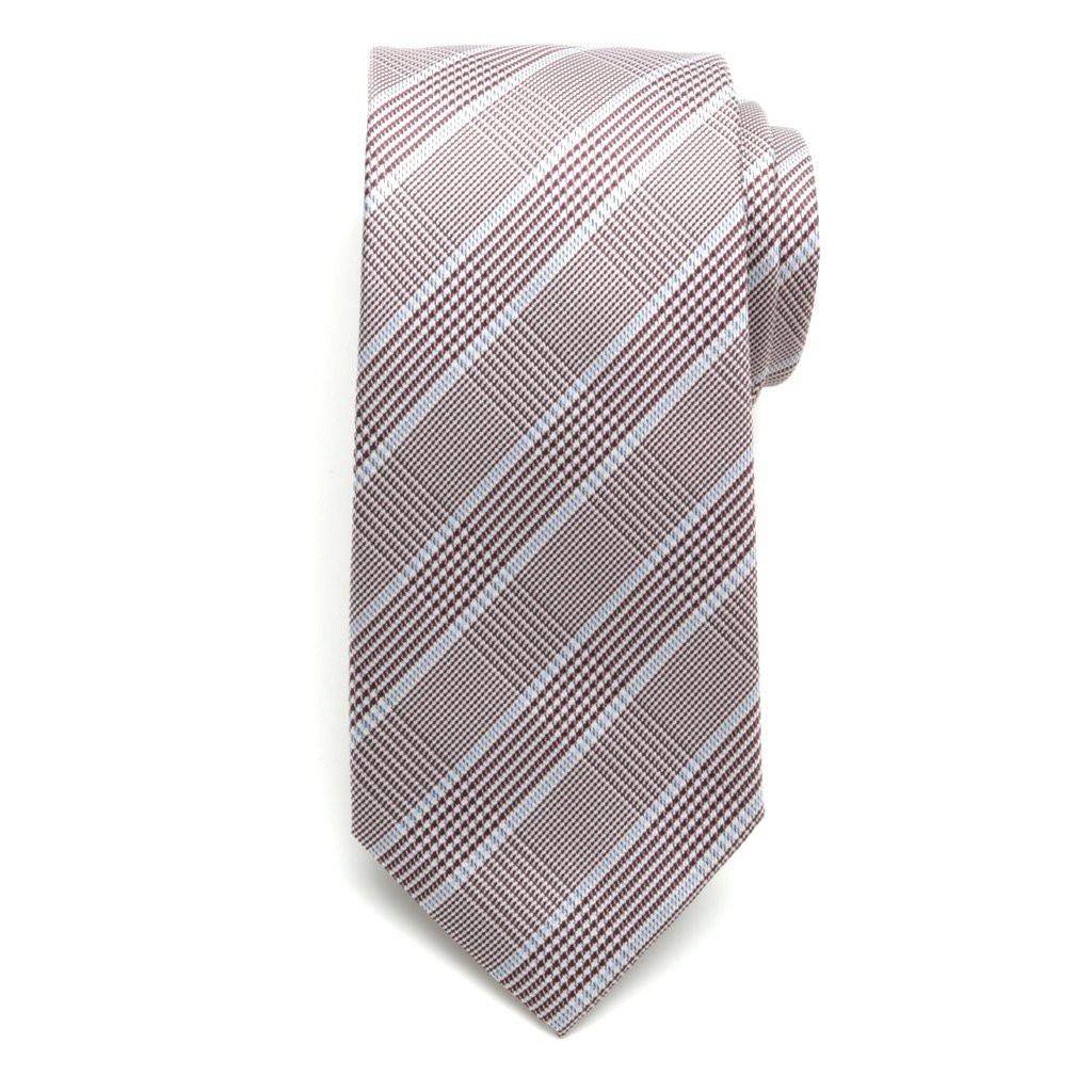 Krawat microfibra (wzór 778)